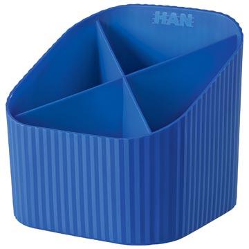 Han X-Loop pennenbakje blauw