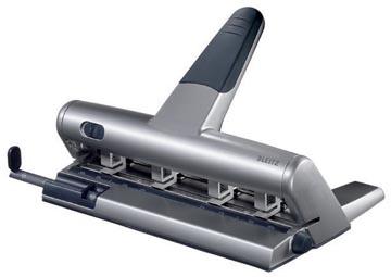 Leitz 4-gaats perforator Heavy Duty 5114 perforator