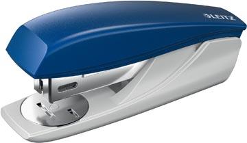 Leitz nietmachine 5501, blauw