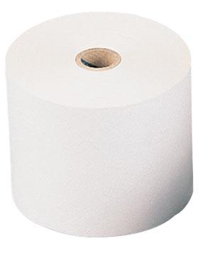 Thermische rekenrol ft 58 mm, diameter +-35 mm, asgat 12 mm, lengte 14 meter, pak van 5 rol, BPA vrij