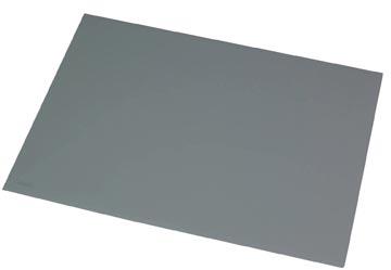 Rillstab onderlegger ft 52 x 65 cm, grijs