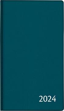 Aurora Visuplan 20 zakagenda, geassorteerde kleuren, 2022