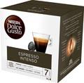 Nescafé Dolce Gusto koffiecapsules, Espresso Intenso, pak van 16 stuks