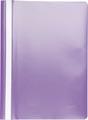 Pergamy snelhechtmap, ft A4, PP, pak van 25 stuks, paars